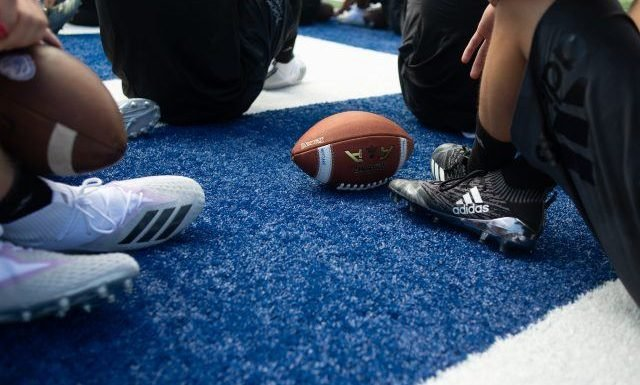 How Are Football Cleats Different From Soccer Cleats?