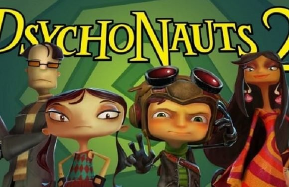 Psychonauts 2 release date, teasers and trailers, plot, Raz's new psychic powers, and everything else you need to know