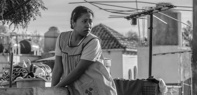 'Roma' Gets Company: Why the Foreign Language Oscar Race Is Heating Up — IndieWire's Movie Podcast