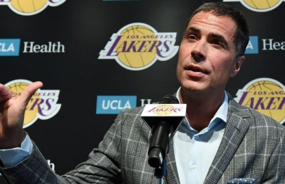 NBA Rumors: L.A. Lakers Reveal Plan For Open Roster Spot After Luol Deng Buyout