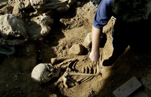 A Magnificent Roman Cemetery That Dates Back 2,000 Years Has Been Discovered In Lincolnshire, England