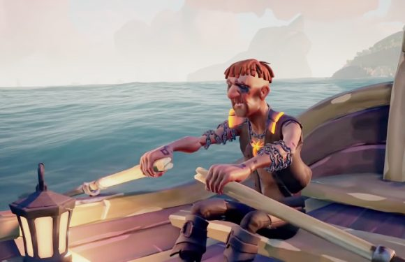 Sea of Thieves update Forsaken Shores sneak peek — What can players expect?