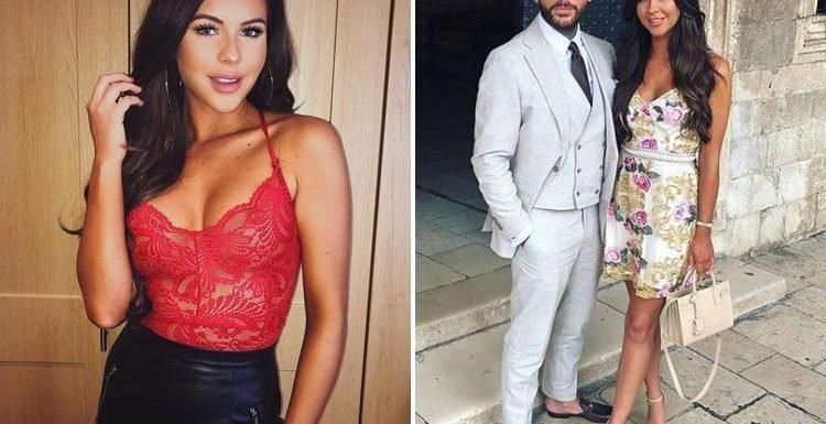 Shelby Tribble reveals ex Pete Wicks made her unhappy and says 'good riddance' after split