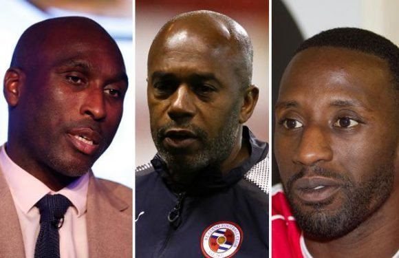 Gareth Southgate poised to name new coach from shortlist of ethnic minority candidates as FA look to boost diversity