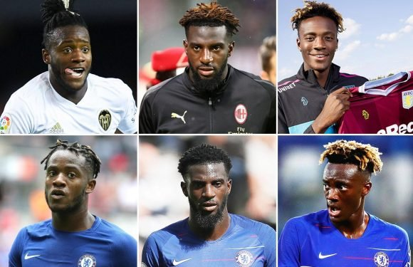 Fifa to cap number of players allowed out on loan to eight causing Chelsea issues