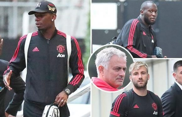 Jose Mourinho not surprised by Man Utd's terrible Premier League start as he claims he warned Ed Woodward
