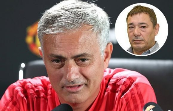 Jose Mourinho can take the insults… it's the pity and sympathy he'll hate if Manchester United continue to splutter