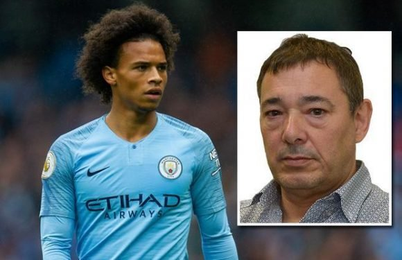 Leroy Sane can't rely on pure talent forever as warnings about his laidback attitude for Man City and Germany stack up