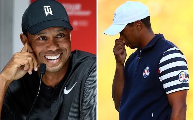 Tiger Woods reveals how Europe's Ryder Cup comeback at Medinah in 2012 almost wrecked his career