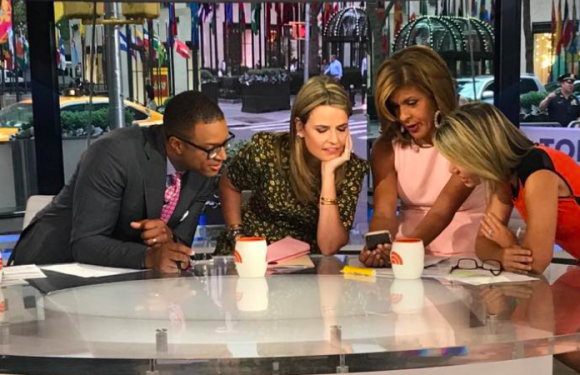 Are Savannah Guthrie and Hoda Kotb leaving the Today Show?