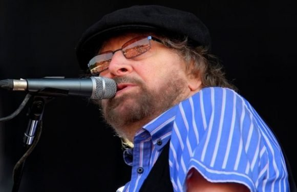 Chas Hodges Of Music Duo 'Chas And Dave' Dies After Bout With Cancer