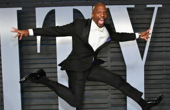 'America's Got Talent: The Champions': Terry Crews To Host New NBC Competition Series