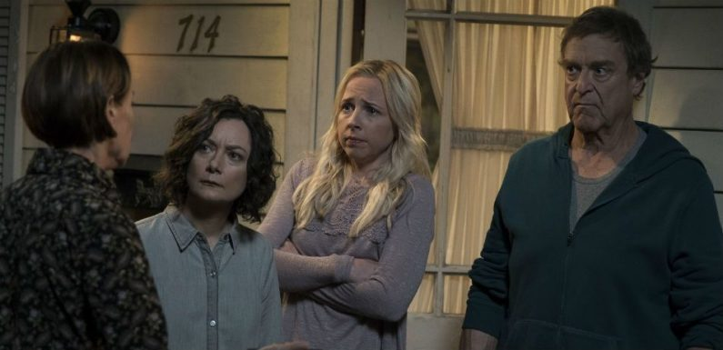 'The Conners' New Promo Features 'Roseanne' Voices From The Past