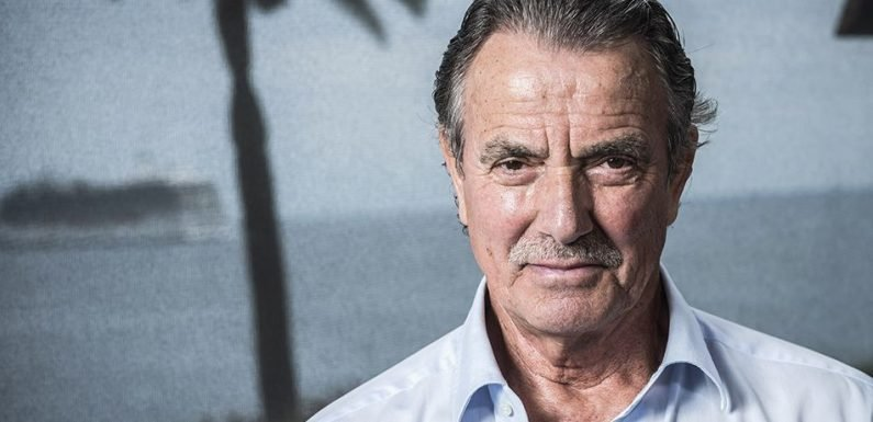 Soap Vet Eric Braeden Sets The Record Straight About 'The Young And The Restless'
