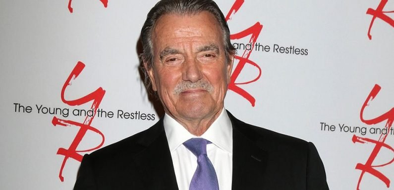 'The Young And The Restless' Spoilers For Friday, September 21: Victor Makes A Stunning Choice!