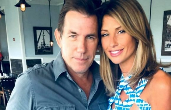 Thomas Ravenel and Ashley Jacobs: Where do they go from here?