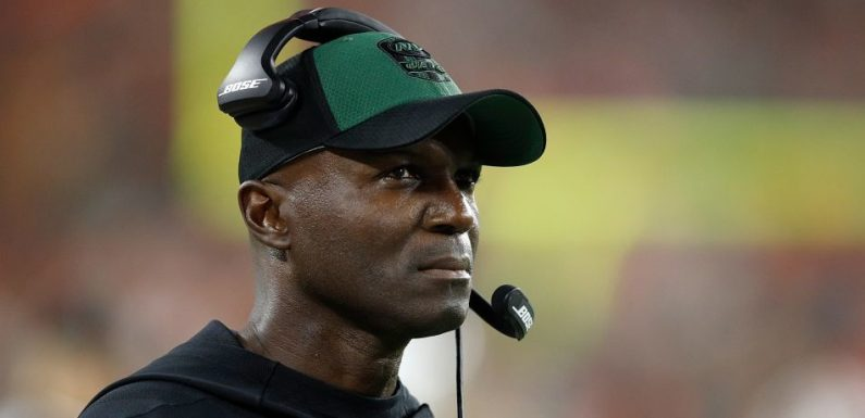 NFL Rumors: Todd Bowles On The Hot Seat After Jets Lose To Browns In Mistake-Filled Game, 'NY Post' Claims