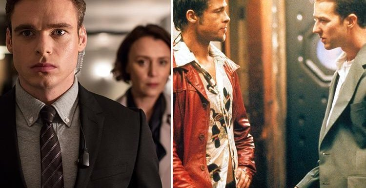 Bodyguard fans convinced David Budd DID kill Julia Montague – and the movie Fight Club explains why