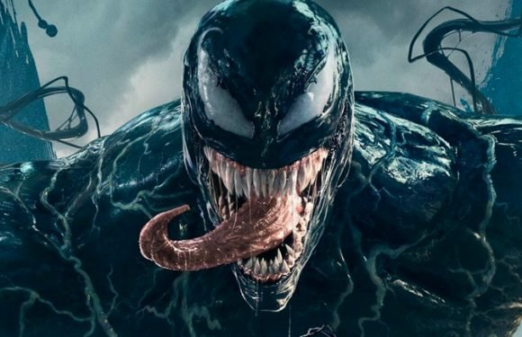 'Venom' International Marketing Makes Venom a Good Boyfriend and a Worrisome Son