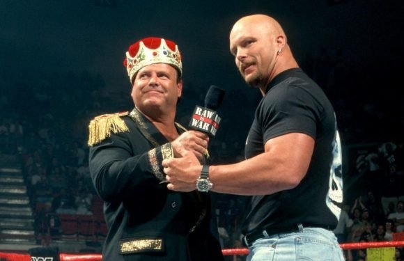 WWE Hall of Fame superstar Jerry 'The King' Lawler says he is kept off TV due to new 'PC' era