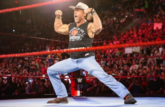 WWE rumors: Shawn Michaels 'set for huge singles match' after return