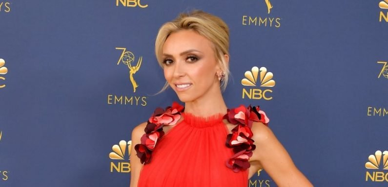 Watch Giuliana Rancic's 6-Year-Old Son Storm The Set During 'E! News' Segment