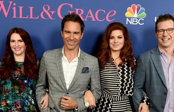'Will & Grace': See The Hilarious Promo For The Upcoming Season