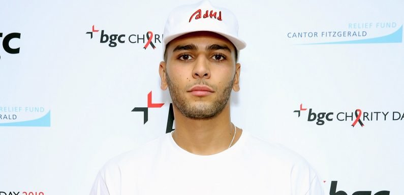 Younes Bendjima Sued Over Alleged Coachella Attack