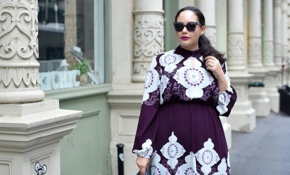 The Girl With Curves x Lane Bryant Collection Is Finally Here — And Everything Is Under $150