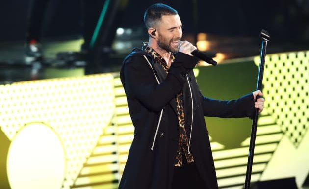 NFL Fans REALLY Do Not Want to Watch Maroon 5 Perform at the Super Bowl