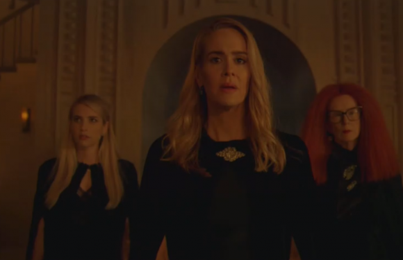 'American Horror Story' Recap: A 'Coven' Trio Invades the Outpost in 'Forbidden Fruit'