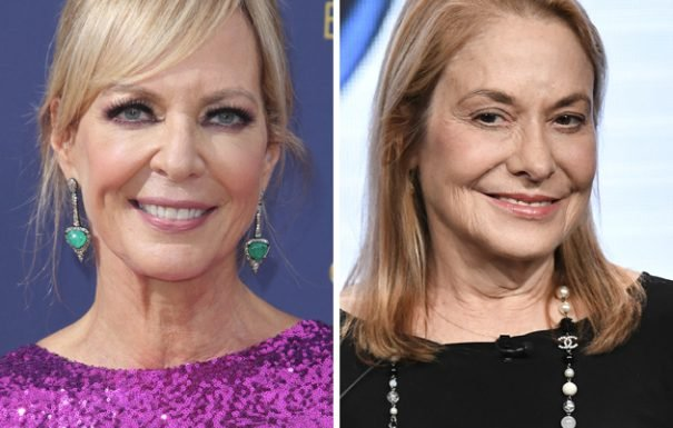 Allison Janney To Play Attorney Susan Estrich In Annapurna's Movie About The Roger Ailes Fox News Harassment Scandal