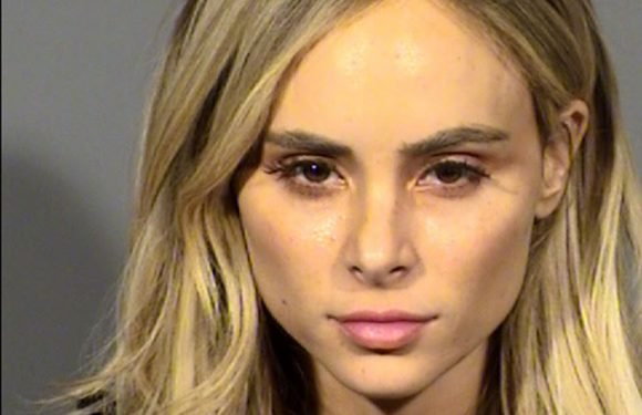 The Bachelor Alum Amanda Stanton Arrested for Alleged Domestic Violence Against Boyfriend in Las Vegas