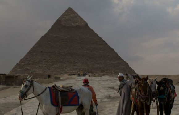 An Ancient Egyptian Village That Is Older Than Both The Pyramids And The Pharaohs Is Found In The Nile Delta