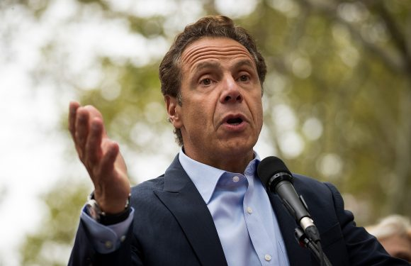 Cuomo has only himself to blame for the 'pervs voting in schools' debacle