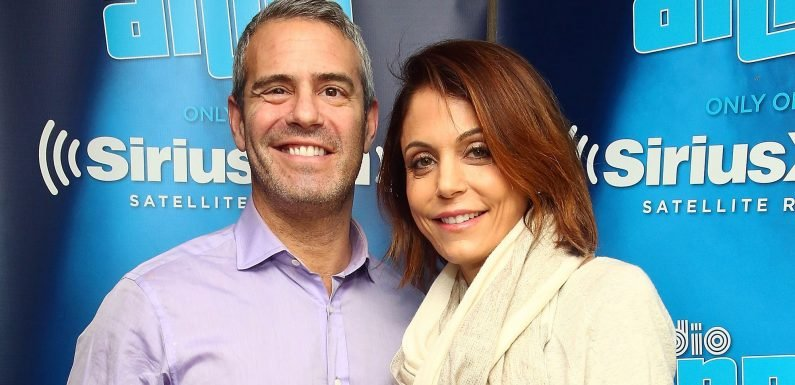 Andy Cohen: Dennis Shields' Death Is a 'Great Loss' for Bethenny Frankel