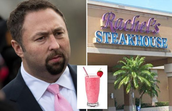 Former senior Trump aide Jason Miller denies 'slipping abortion pill into smoothie of stripper he got pregnant'