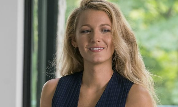 Blake Lively's Latest Movie Character Is the Grown-Up Version of Serena van der Woodsen