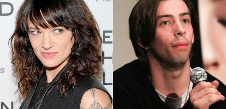 Asia Argento's alleged sex abuse victim once accused of stalking an ex-girlfriend
