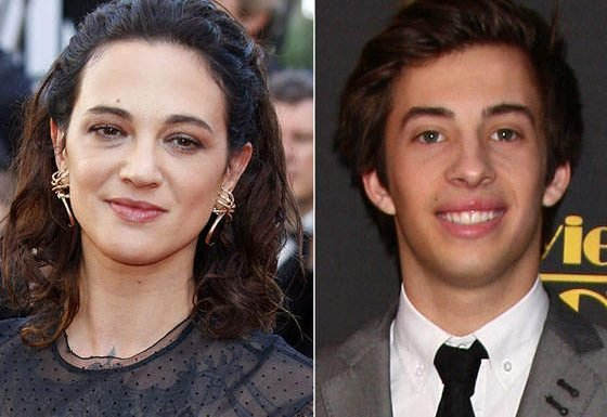 Asia Argento's Accuser Jimmy Bennett Was Accused Of Sexual Misconduct In 2015