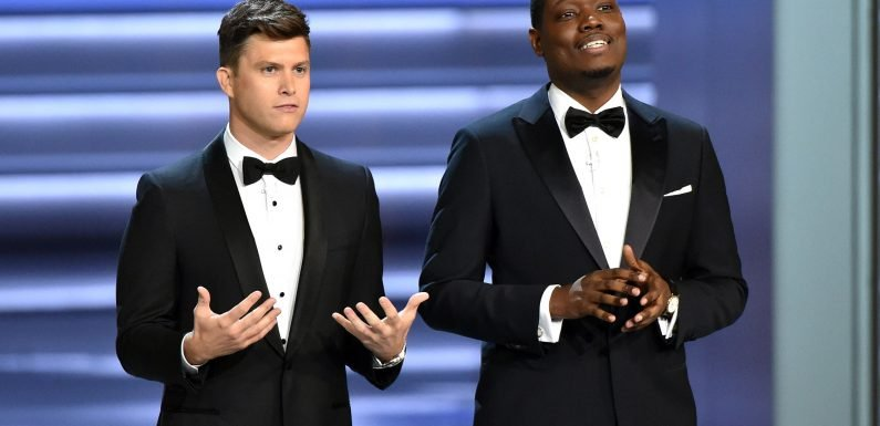Awards Shows Suck: Here's How to Fix Them