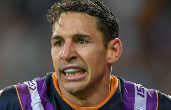 Billy Slater is an icon but NRL has a bigger duty to the game