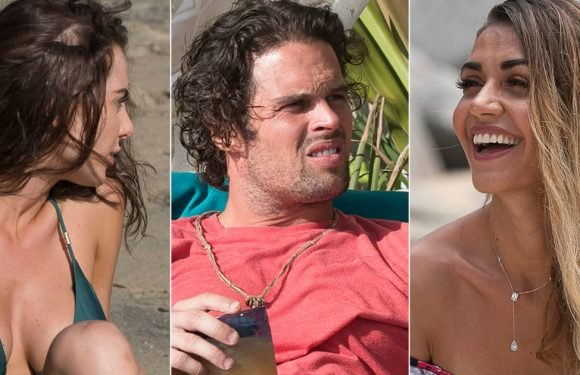 'Bachelor In Paradise:' A Three Hour Episode Sends The Biggest Couple Home In The First 15 Minutes