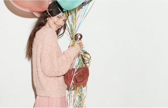 J.Crew's New Fall Collection Is Sweeter Than Apple Cider Doughnuts