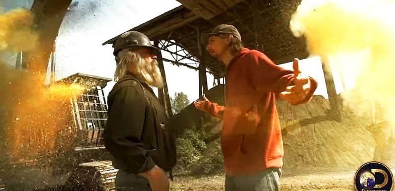 Gold Rush promo: Beets versus Schnabel as Ness strikes out on his own