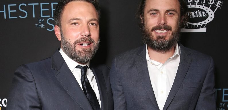 Ben Affleck Is 'Trying' to Be Sober for 'His Kids' Sake and for Their Mom,' Says Brother Casey