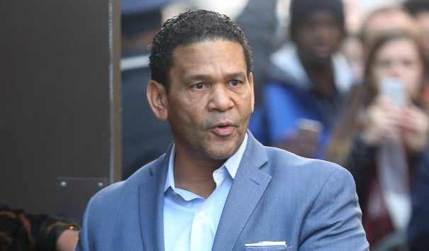Los Angeles D.A. Declines To Charge Benny Medina For Alleged 2004 Sexual Assault