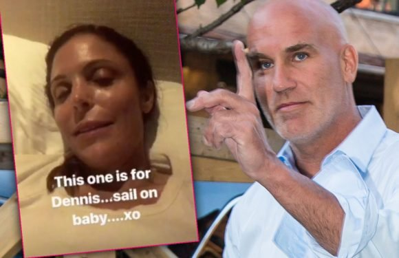 Sail On! Bethenny Frankel Dedicates Song To Late Boyfriend Dennis Shields – See Video