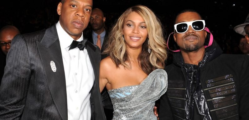 Beyoncé rekindles friendship with Kanye West by wearing Yeezy