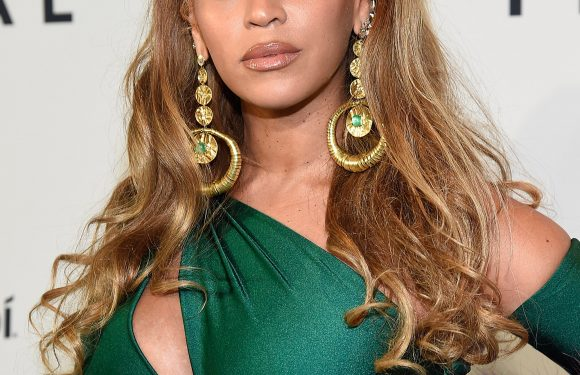 Beyoncé Celebrates 37th Birthday by Reflecting on Her 'Monumental' Year in Heartfelt Letter